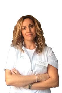 Carmen María Sánchez Nicolás