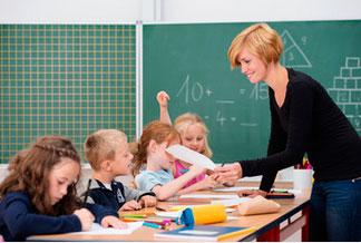 Servicio a domicilio y centros educativos